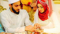 Fallen in love already,but failing to have a happy marriage. We have dua happy marriage to make your love life full of joy and happiness. Our dua for blessings in marriage will fill your love life with blessings and love of Allah. Consult our famous astro...