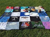 Project Repat: Upcycled T-Shirts