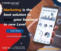 Growing your followers on social networks will help you increase word of mouth and referrals. Amr Kernel social media marketing services will help you increase your followers with relevant people. We will ensure that your followers match the demographics,...