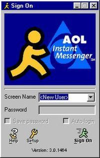 oh yeah, forget texting...this was the quickest way of communication back in the day.