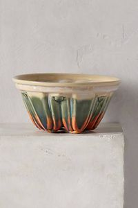 Jelly Mould Bowl