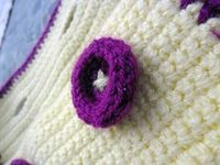 Ravelry: Button pattern by Chez Piouch