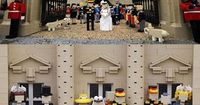 kind of reminds me of the South Park episode of the Canadian royal wedding.
