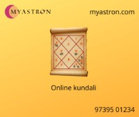 No need to go out to search for an astrologer who will provide you kundali. Now you can get your kundali at staying at home online this is possible because of myastron . Myastron provides zero error online kundali. So while staying at home you can get you...