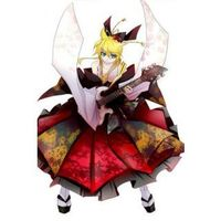 Vocaloid Len OnVocal Medium Length Cosplay Wig