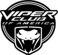 Viper Clup of America Logo for Dodge viper Just for: $19.00