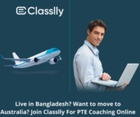Do you live in Bangladesh? Is it your goal to crack the PTE Academic Test? No worries. Even if you have no time for classroom PTE coaching, you can sign up for onlinePTE coaching in Bangladesh.