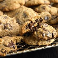 Healthier Cookie Recipes
