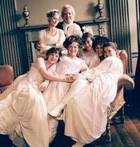 pictures of 2005 pride and prejudice   Dressing for the Netherfield Ball in Pride and Prejudice: Regency ...