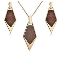 Simple Vintage Ethnic Geometric $13.09