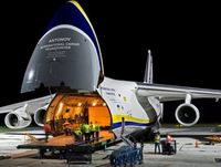 Dreamlifts decides not to renew its agreement with Antonov Airlines