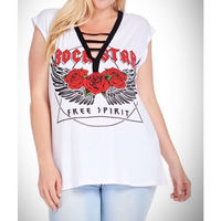 Party Everyday Plus Top $17.99