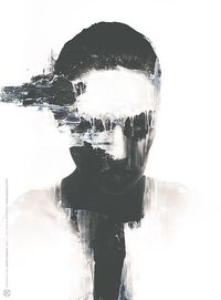 The Numbers: 60612 - 14 by Jarek Kubicki, via Behance