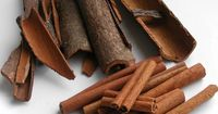 Cinnamon One of the powerful healing herbs, cinnamon has been used for hundreds of years in cooking and home remedies. Today, scientists are exploring its role in helping regulate blood sugar in diabetics and lowering cholesterol in heart patients.