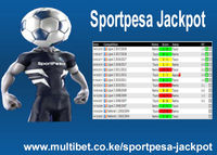 Multibet provides the best analysis of Sportpesa Jackpot through the variables that determine the probable outcomes of games and enhance winning probabilities.