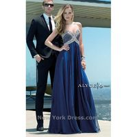Alyce 6403 - Charming Wedding Party Dresses|Unique Celebrity Dresses|Gowns for Bridesmaids for 2017