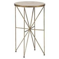 Gabby Furniture Nina Side Table at #LaylaGrayce