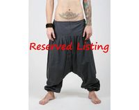 Reserved listing for Kristy $171.00