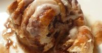 Ultimate Overnight Cinnamon Rolls ... these are made the night before, then baked in the morning. The best cinnamon rolls I've ever had! Seriously!