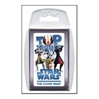 Winning Moves Top Trumps Specials: Star Wars - The Clone Wars No description (Barcode EAN = 0050369050123). http://www.comparestoreprices.co.uk//winning-moves-top-trumps-specials-star-wars--the-clone-wars.asp