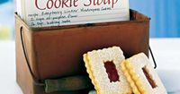 Tips + ideas for hosting a cookie swap party. #cydconverse