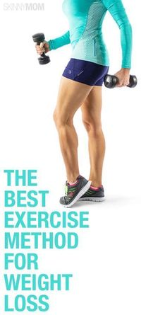 Pump up your workout with metabolic resistance training!