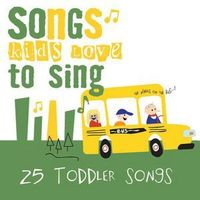 25 Todler Songs for Preschool