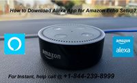 Get the best tips to Download Alexa App for Amazon Echo dot by visiting here https://www.downloadalexaappsetup.com