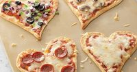 """We Love Pizza - The Pampered Chef�""""�"""