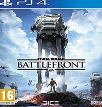 Ea Games Star Wars Battlefront on PS4 Pre-order to get early access to the Battle of Jakku DLC*In 2004 the original Star Wars Battlefront came onto the scene and took gamers - and Star Wars fans - by surprise. It was an ambitious action s http://www.compa...