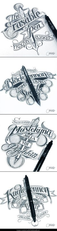 Martin Schmetzer via Behance