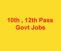 https://www.freejobs-alert.com/10th-12th-pass-govt-jobs/
