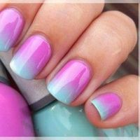 Sizzling Summer Nail Trends | KinkyCurlyCoilyMe!
