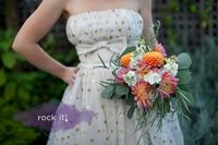 How to Make a Trader Joe's Wedding Bouquet