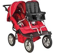 A New Stroller - Valco Twin Trimode