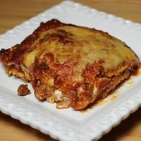 Mexican Lasagna Lite Allrecipes.com