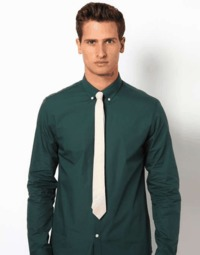 Create a stylish look with this Oxford Men Green And Multi Check shirt. Woven in Egyptian cotton. this check shirt has a fine finish.  �€� 100% Egytptain Cotton  �€� Classic collar  �€� French cuff  �€� Oxford Men  �&...