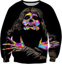 Bohemian Swearshirt $75.00