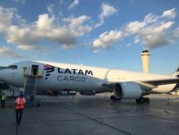 LATAM Cargo opens two new routes from US to Central and South America