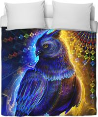 Foresight Duvet Cover $120.00