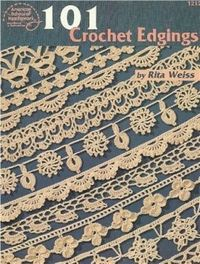 I don't know how to decipher these patterns�€� but for anyone who can crochet, this seems pretty neat!