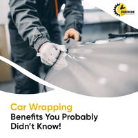 A vehicle wrap is a vinyl realistic that is applied over a vehicle's paint (either unique or OEM). The nature of the vinyl is VERY significant! Numerous vehicle wrap organizations use inadequate vinyl that may look fine presently, yet will b...