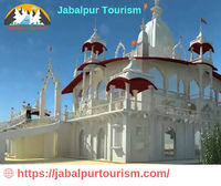 Historical Places in Jabalpur Madhya Pradesh - We have a well-organized list of historical tourist destination in Jabalpur, Explore the best tourist places near Jabalpur.