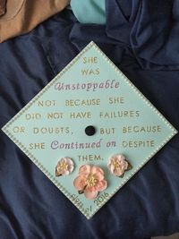 No one is more unstoppable than a crafty sorority woman. TSM.