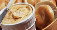 My Favorite Things: Fall is in the Air~Deliciously Simple Pumpkin Cream Cheese Spread