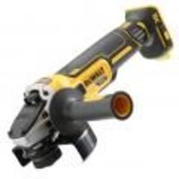 DEWALT DCG405N 18V XR BRUSHLESS 125MM ANGLE GRINDER