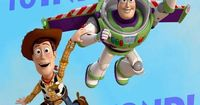 You've got a friend in this Disney quiz. If you've ever wondered what Toy Story character you are, the time for self-knowledge is now! (Fingers crossed you don't get Stinky Pete.)