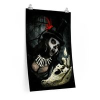 Swamp Witch Posters $27.00