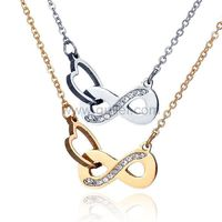 Engraved Infinity Necklaces Gift for Girlfriend Boyfriend https://www.gullei.com/engraved-infinity-necklaces-gift-for-girlfriend-boyfriend.html