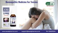Excel Pharma is one of the top rated providers of online homeopathic medicine for tension. If you are suffering from any type of mental disorder then visit our website and order online. https://bit.ly/3f8LNhO